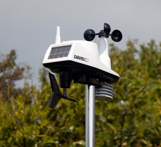Best Home Weather Station Reviews in 2018: Our Expert's ...