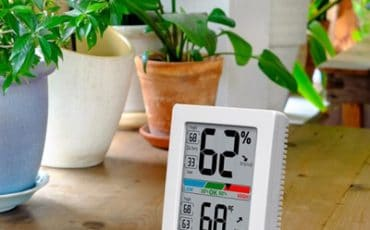 Best Hygrometer Reviews