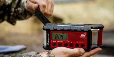 Best Weather Radio Reviews