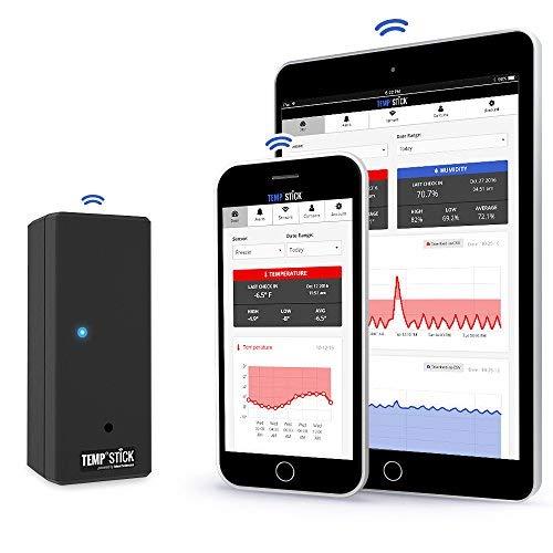 Temp Stick WiFi Temperature & Humidity Sensor