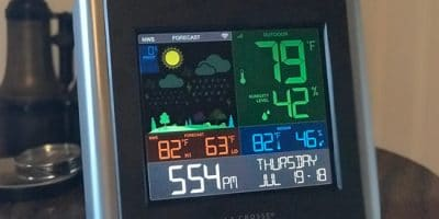 La Crosse Technology V10-Wth-Int Console